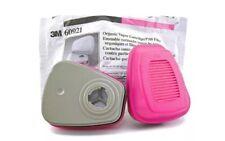 3M/COMMERCIAL TAPE DIV. 60921 Respirator Cartridge/p100 Filter For Organic Vapor