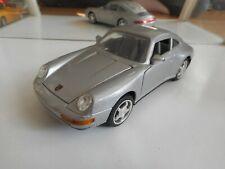 SS Porsche 911 in Grey on 1:24
