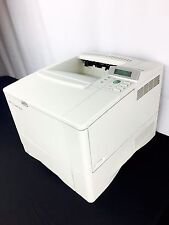 HP LaserJet 4000N Laser Printer - COMPLETELY REMANUFACTURED C4125A