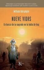 Nueve vidas: En busca de lo sagrado en la India de hoy (Spanish Editio-ExLibrary