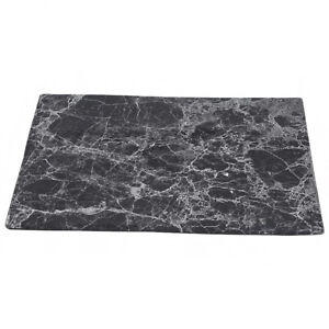 Elegant Dining Table Mats Woven Heat Insulation Pad Placemat Coaster Mats CH