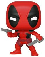 Deadpool - First Appearance Marvel 80th Anniversary Pop! Vinyl-FUN44154-Funko