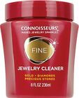Jewelry Cleaner Solution Safely Clean All Jewelry Gold Silver Diamonds Stones
