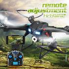 JJRC H28W 2.4G 4CH 6 assi Gyro Quadricottero radiocomandato DRONI CON 0.3MP HD