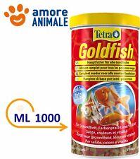 Tetra Gold Fish 1000 ml - Mangime in scaglie per Pesci Rossi