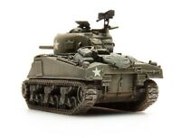Artitec 387.21-S2 US Sherman Tank A4 Stowage 2 H0 1:87 Fertigmodell Resin Panzer