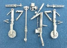 F-15 D/E Eagle Landing Gear For 1/32nd Scale Revell Model  SAC 32044