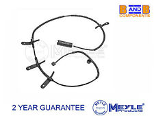 BMW MINI R50 R52 R53 ONE COOPER DIESEL REAR BRAKE PAD SENSOR MEYLE C53