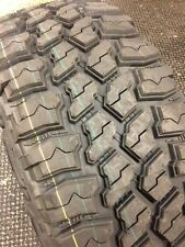 4 NEW 35X12.50-18 Thunderer Trac Grip 2 MT Mud Tires 35 12.50 18 12.50R18