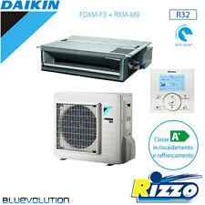 CLIMATIZZATORE CONDIZIONATORE DAIKIN INVERTER CANALIZZATO FDXM35F3 12000 BTU A+