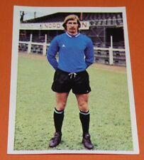52 LANNOY RC LENS BOLLAERT RCL AGEDUCATIFS FOOTBALL 1973-1974 73-74 PANINI