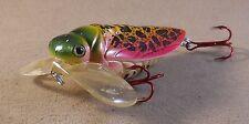 3 in. DR Cicada Bug 1/2 oz. Jitering Surface Popper (CB-01)