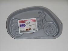 New MOTORCYCLE BIKE CK Products Party CAKE PAN Mold Jello Wilton Harley Davidson