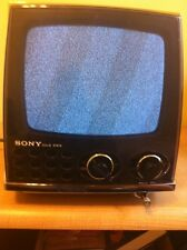 Sony Solid State CVM-960 Video Monitor TV