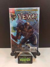 Venom #155 Lenticular Spider-Man Omage Variant Nm Marvel Comic Legacy Slott
