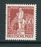 Luxus Berlin Michel-Nr. 39 ** postfrisch - Mi. 220,-