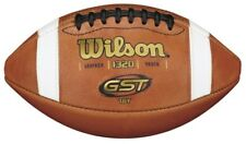 Wilson GST Youth Footballs (F1320)