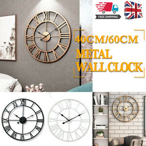Black Kitchen Wall Clocks For Sale Ebay