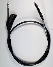Kupplungsseil   ATV QUAD 200/250 ccm BASHAN  Länge:125 cm neu (Lagerort:m92a)