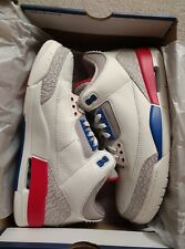 Nike Air Jordan 3 Retro 'International Flight' UK9 US10