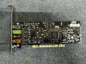 Creative Labs Sound Blaster Audigy SE SB0570 Scheda Audio PCI
