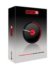 Virtual DJ Studio 7 for Windows | Product Key | License Key