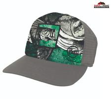 Adjustable Fishing Mesh Trucker Baseball Hat Cap Snapback ~ New