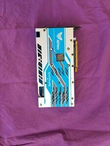 SAPPHIRE Nitro+ Radeon RX 580 SPECIAL EDITION 8GB GDDR5 (SKU 11265-21-20G)