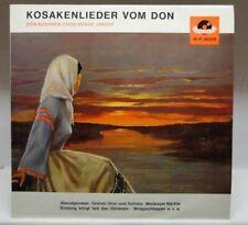 Serge Jaroff / Don Kosaken Chor Kosakenlieder vom Don  [LP]