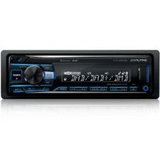 Alpine UTE-204DAB Digitalradio DAB+ / USB / Aux / Bluetooth Autoradio