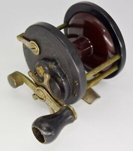 Vintage Penn No 85 Saltwater Conventional Fishing Reel, Boot No 250YDS