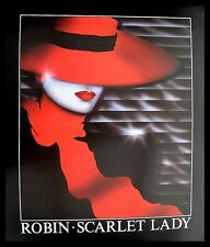 Robin Le Mystere Poster Bild Kunstdruck 50x60cm