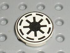 LEGO STAR WARS tile ref 4150ps6 / Set 7679 7163 6205 7143 8031 10215 7661 7256..
