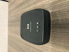 HP JetDirect Wireless Print Server ew2500 J8201A