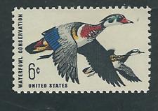 Scott #1362...6 Cent... Birds...25 Stamps