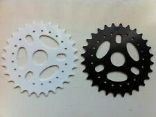 "28T Freestyle BMX Sprocket for Single Speed 1/2"" x 1/8"" Crank Bikes"