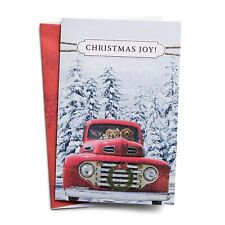 DaySpring Christmas Joy! - 18 Premium Christmas Boxed Cards