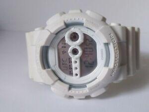 Casio G-Shock (GD -100WW 3263) WORKING