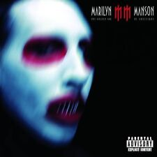 MARILYN MANSON The Golden Age Of Grotesque CD NEW