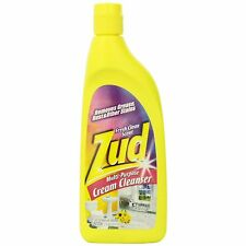 Zud Multi Purpose Grease Rust Stain Cream Cleanser 19oz