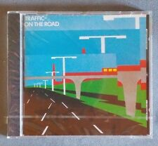 TRAFFIC - ON THE ROAD - CD SIGILLATO (SEALED)