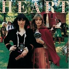 Heart - Little Queen (1977 ALBUM ON ORIGINAL USA CD RELEASE)