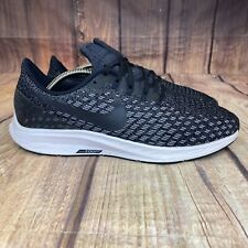 Nike Zoom Running Shoes Men Size 9.5 Athletic Shoes Black/gray
