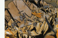 DC EPIC BATTLES CRYPTOZOIC 2014 COPPER PARALLEL BASE CARD #47 FLASHPOINT