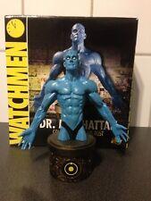 DC Comics Watchmen il Dottor Manhattan BUST Alan Moore Dave Gibbons