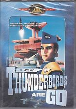 Dvd **THUNDERBIRDS ARE GO ♦ IL FILM** Versione UK con sottotitoli italiano 1966