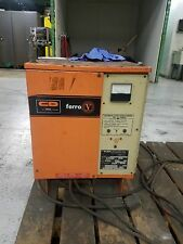C&D Technologies Ferro Five FR Series FR6C Industrial Forklift Battery Charger