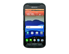 New Kyocera DuraForce Pro - 32GB E6820 LTE Black (AT&T) Rugged Phone - UNLOCKED