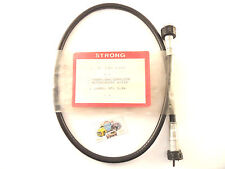 AUTOBIANCHI A/112 SPEEDOMETER CABLES speed wire indicator N 3.15.100