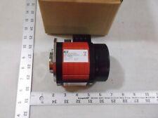 Kubler IST SR085-25-02-03-12301-V151 Slip Ring, 16A at 240V ROTATING COLLECTOR